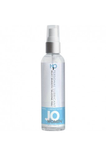 JO FOR WOMEN LUBRICANTE BASE DE AGUA 120 ML