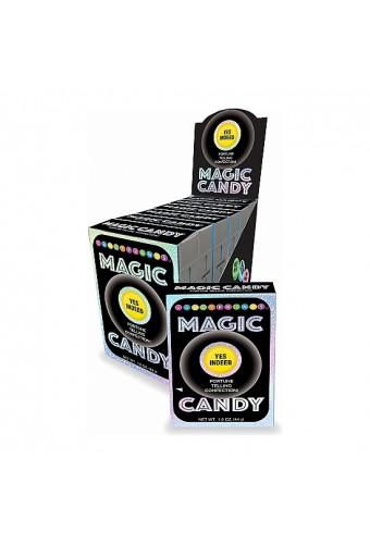 DISPLAY DE 6 UD MAGIC CANDY