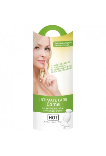 HOT INTIMATE CARE COME ENTRENADOR PeLVICO