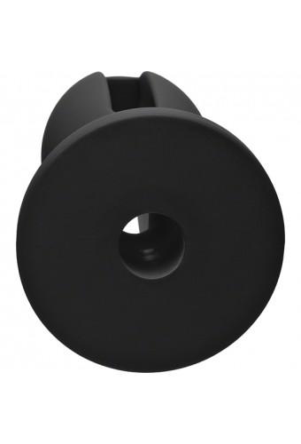 JOCK ARMOUR BLACK XL ARNÉS ELÁSTICO - Imagen 1