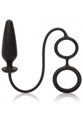 DR JOEL SILICONE PROBE DUAL RING