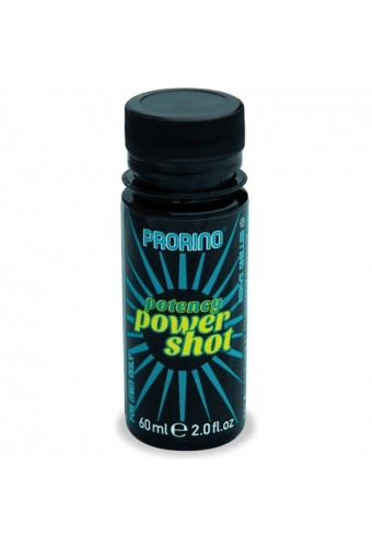 PRORINO POWER SHOT 60ML