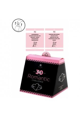 30 DAY ROMANTIC CHALLENGE ES EN