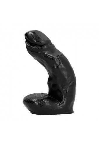 ALL BLACK PENE REALiSTICO 15CM