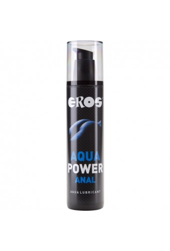 EROS AQUA POWER ANAL 250ML