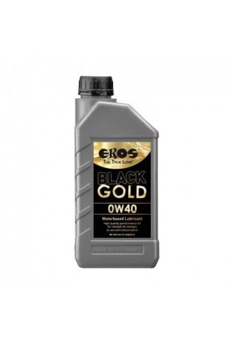 EROS BLACK GOLD 0W40 LUBRICANTE BASE DE AGUA KANISTER 1000ML
