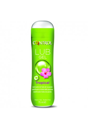 CONTROL LUBRICANTE TROPICAL 75ML