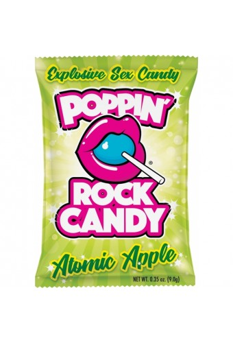 POPPING ROCK CANDY ATOMIC APPLE