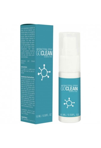 GO CLEAN 15 ML