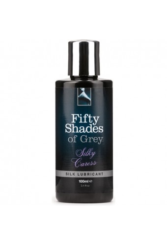 FIFTY SHADES OF GREY LUBRICANTE SILICONA 100ML