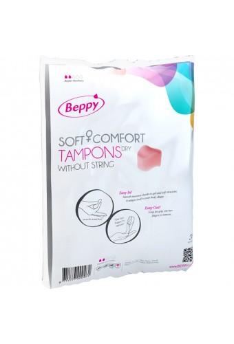 BEPPY TAMPONES CLASICOS 30 UDS