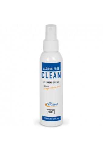 HOT CLEAN SPRAY LIMPIADOR 150 ML